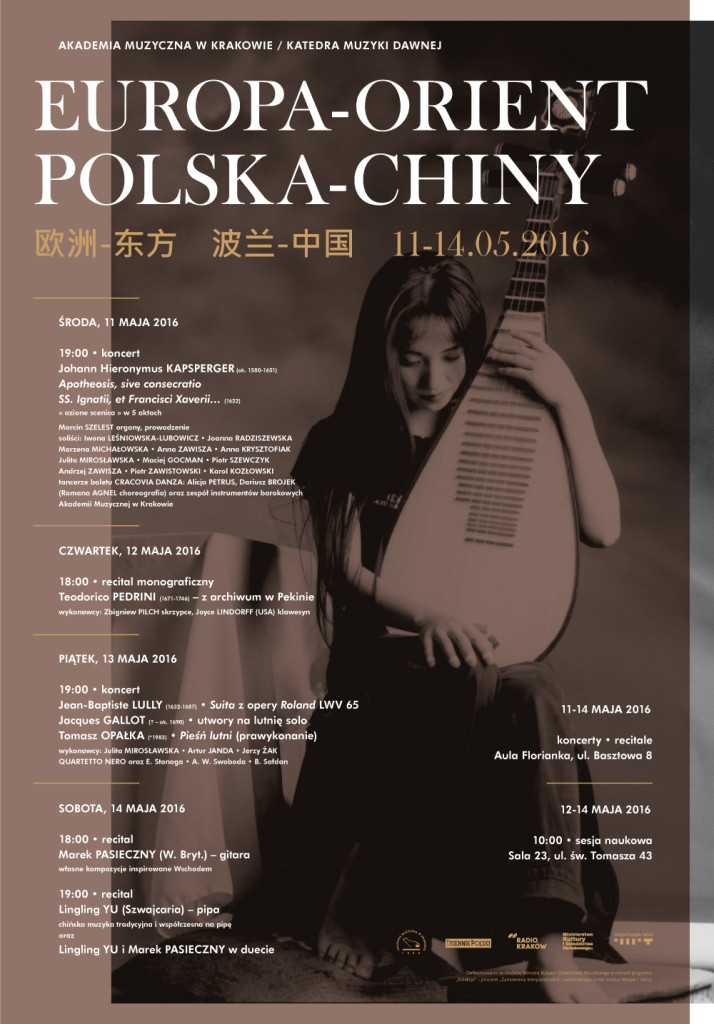 Europa-Orient-Polska-Chiny